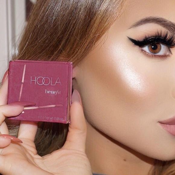 e62d7f0e8ab Benefit Makeup | New Hoola Matte Bronzer For Face | Poshmark